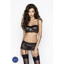 CANNE SET black S/M - Passion