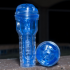 Мастурбатор Fleshlight Turbo Thrust Blue Ice (мятая упаковка)